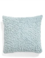 Nordstrom Shaggy Plush Pillow