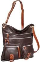 Nino Bossi My My Honey Pie Crossbody Bag (Women's)