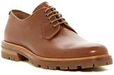 Aquatalia James Weatherproof Leather Derby