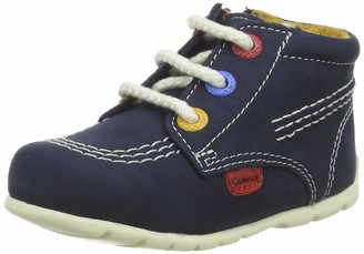 Kickers Baby Fragile Strap M Ankle Boot