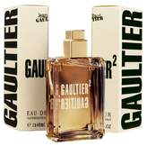 Jean Paul Gaultier Gaultier 2 By For Men and Women. Eau De Parfum Spray 1.3 oz