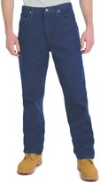 Wrangler Cowboy Cut Relaxed Fit Jeans (For Men)