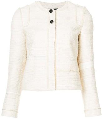 Proenza Schouler Tweed Lady Jacket