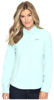 Columbia Ultimate Catch Zero Long Sleeve Shirt Women's Long Sleeve Button Up