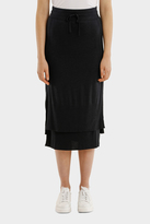 DKNY Pull On Medium Skirt