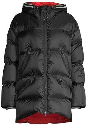 Bogner Harper-D Ripstop Quilt Coat