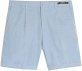 Pt01 Douvill Bermuda Shorts