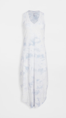 Z Supply Cloud Tie Dye Dress