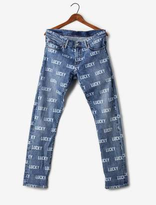 Lucky Brand Totally Lucky 110 Skinny Jean