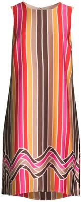 Trina Turk Taylor Striped Dress