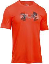 Under Armour Men's UA Tech Running T-Shirt