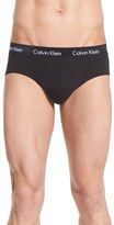 Calvin Klein Men's 3-Pack Hip Briefs
