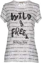 Patrizia Pepe Blouses - Item 12077341