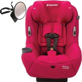 Maxi-Cosi CC156DKOK Pria 85 Convertible Car Seat - Havana Pink With Mirror by