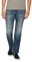 G Star Revend Straight Jeans