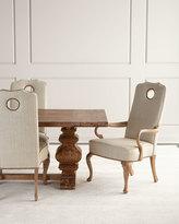 Ambella Heatley Pedestal Table