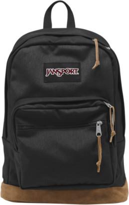 JanSport Right Backpack - Black