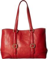 Frye Claude Tote Tote Handbags