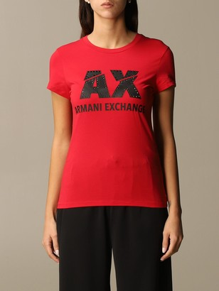 Armani Exchange T-shirt Women