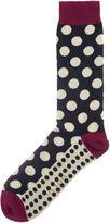 Ted Baker Organic Mixed Spot Socks