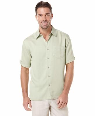 Cubavera Pickstitch Shirt
