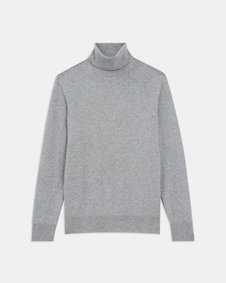 Theory Turtleneck Sweater in Cashmere