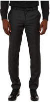 The Kooples Fitted Tailor Super 100 Trousers Men's Casual Pants