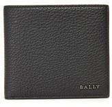 Bally Lyelsen Contrast Interior Bifold Wallet