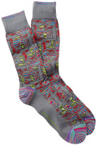 Robert Graham Sousse Socks