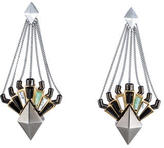 Eddie Borgo Horus Drop Earrings