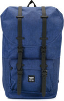 Herschel large backpack - unisex - Polyester/PVC - One Size