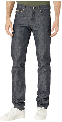 Naked & Famous Denim Super Guy - Chinese New Year - Metal Rat Jeans (Metal/Rat) Men's Jeans