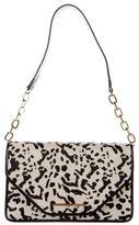 Rachel Zoe Animal Print Shoulder Bag