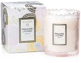 Voluspa Japonica Limited Boxed Scalloped Panjore Lychee Candle