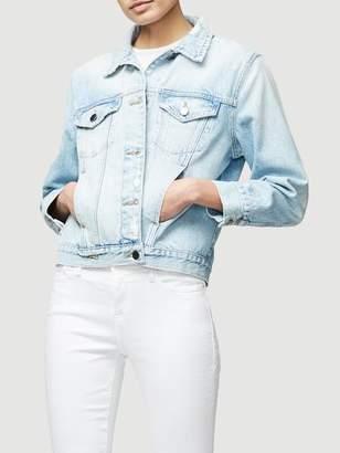 Frame Overlap Jacket