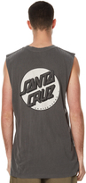 Santa Cruz Convert Mens Muscle Grey