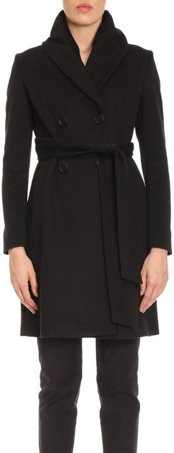 Hanita Coat Coat Women