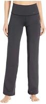 Nike Power Classic Gym Pants (Black/Black) Women's Casual Pants