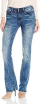 Buffalo David Bitton Women's Hope Skinny 5 Pocket