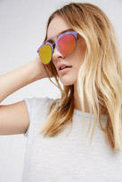 Free People Galaxy Metal Aviator