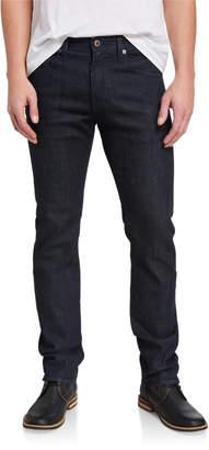 AG Jeans Men's The Matchbox Slim Straight Jeans