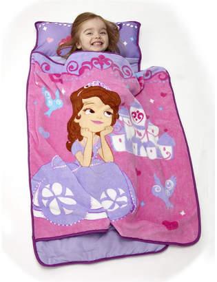Disney Princess Sofia Toddler Nap Mat Bedding