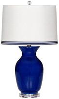 Barclay Butera For Bradburn Home Cape Hatteras Table Lamp - Navy