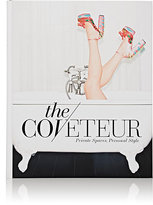 Abrams Books The Coveteur: Private Spaces, Personal Style