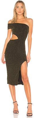 NBD Arlo Off Shoulder Dress