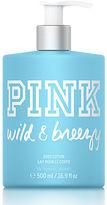 PINK Wild & Breezy Body Lotion