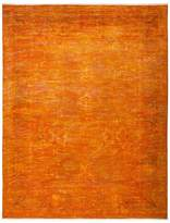 Solo Rugs Vibrance Collection Oriental Rug, 9'2 x 11'10
