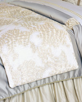 N. Eastern Accents Jolene Queen Bed Scarf