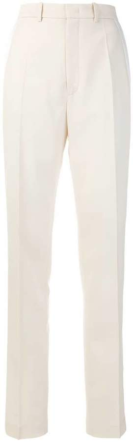 Joseph high waisted tailored trousers