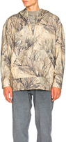 Yeezy Season 4 Pullover Jacket